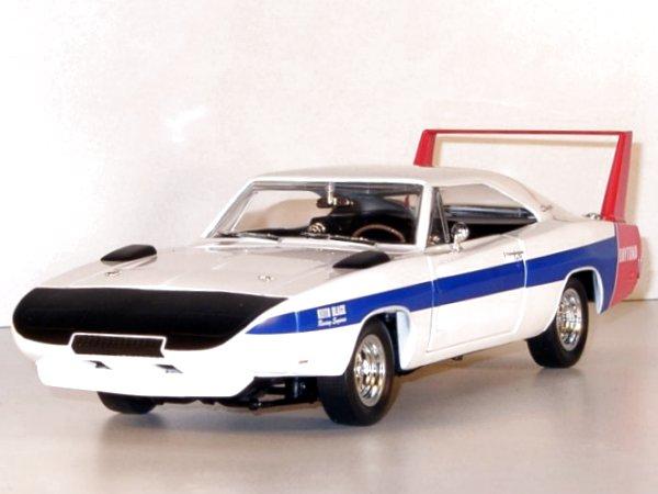 DODGE Daytona - 1969 - keith Black - ERTL 1:18