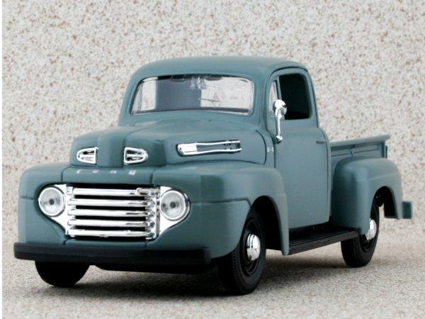 FORD F-1 Pick up - 1948 - grey - Maisto 1:25