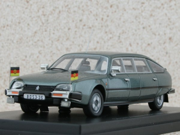 CITROEN CX Nilsson - BoS - Best of Show 1:43
