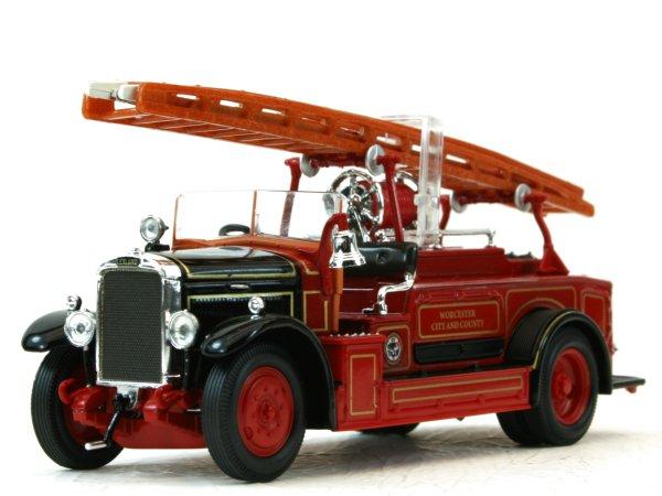 LEYLAND FK-1 - 1934 - Firetruck - YATMING 1:43